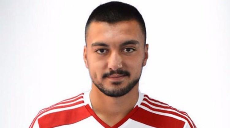 Sivassporlu futbolcu beyin kanaması geçirdi