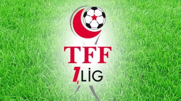 TFF 1. Lig'de ikinci hafta programı