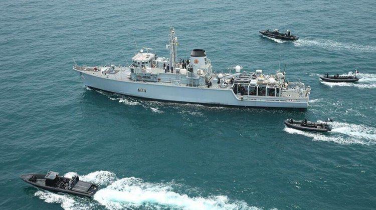İngiltere-Katar askeri tatbikatı sona erdi!