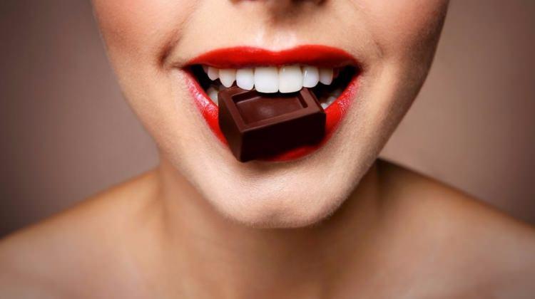 Bitter çikolatanın bir faydası daha ortaya çıktı