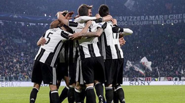 Juventus, yeni sezona galibiyetle başladı