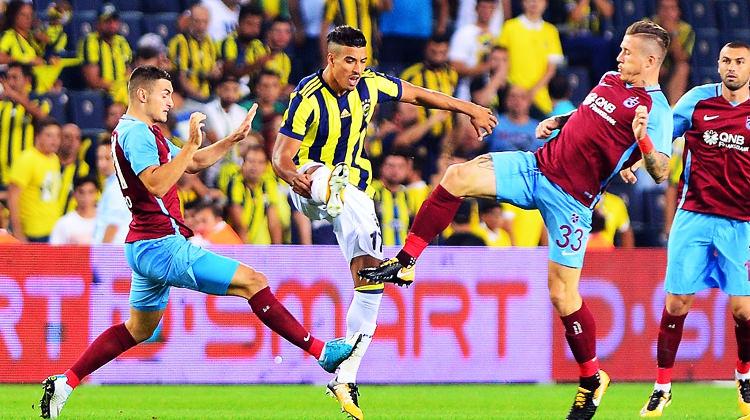 Kadıköy'de nefes kesen maç! 4 gol vardı...