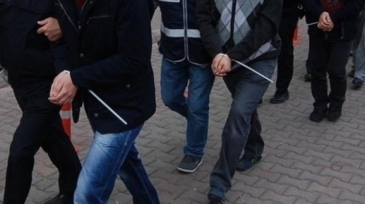 Kayseri'de Bylock'cu 12 kişi tutuklandı