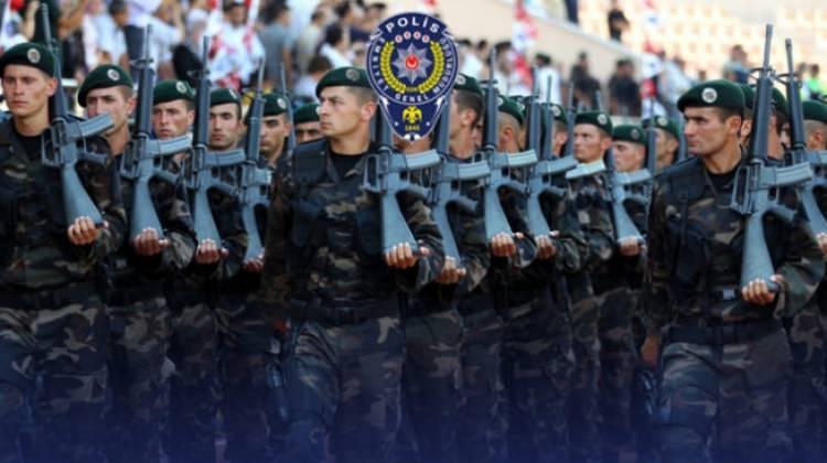 2018-2019 yılında yeni polis maaşları ne kadar olacak?