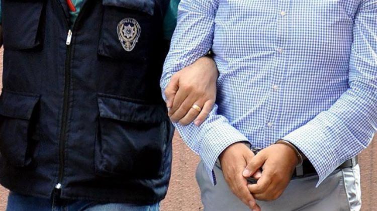 Ağrı'da FETÖ'den 14 kişi tutuklandı