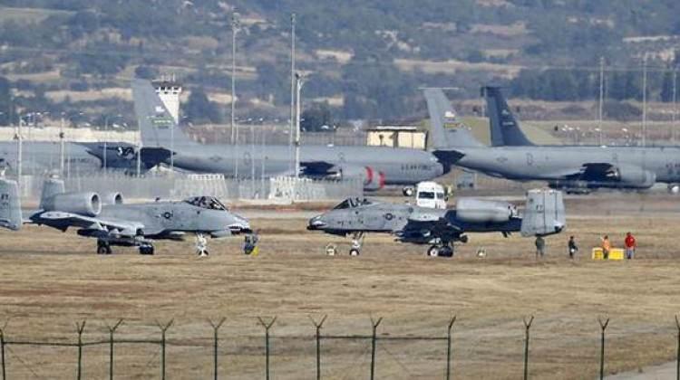 Pentagon'dan Türkiye açıklaması!