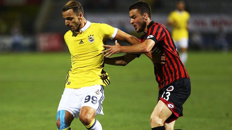 Fenerbahçe Başkent'te nefes aldı!