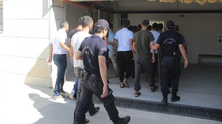Elazığ'daki DEAŞ operasyonunda 6 kişi tutuklandı