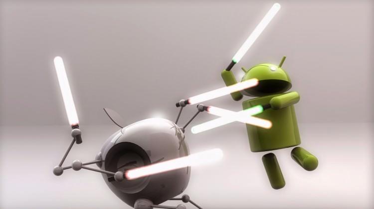 İphone mu Samsung mu? Kazanan belli oldu