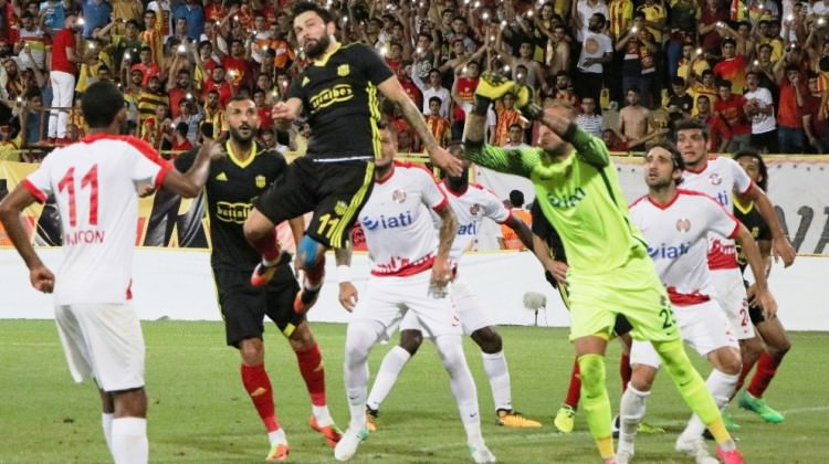 Nasri, Antalyaspor'a yetmedi!
