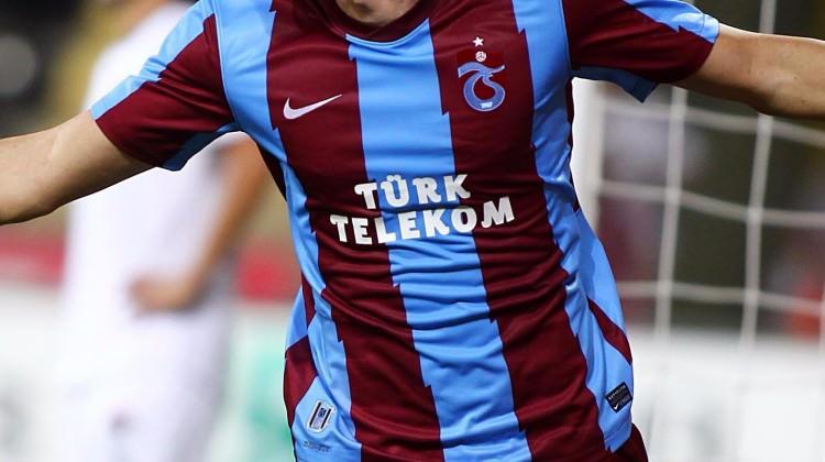 Sivasspor, Trabzonspor'lu isme imzayı attırdı