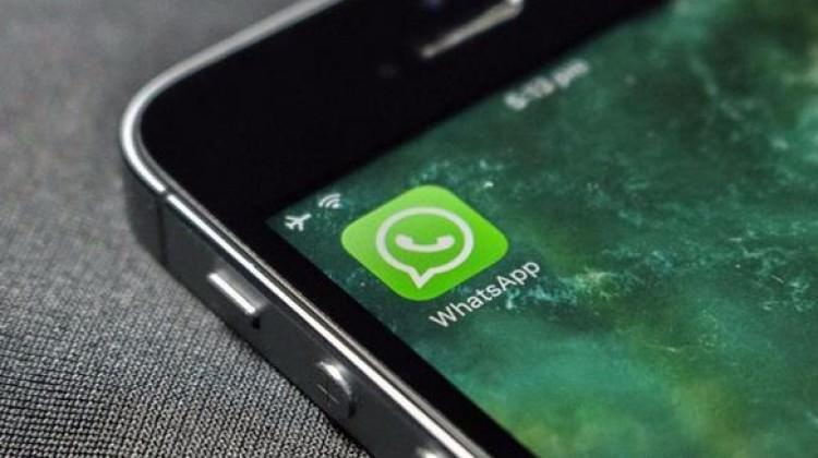Whatsapp'ta bunu görürseniz şaşırmayın! Başlıyor