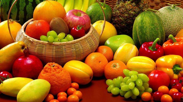 Sebze ve meyvelerin vitaminleri nasıl korunur?