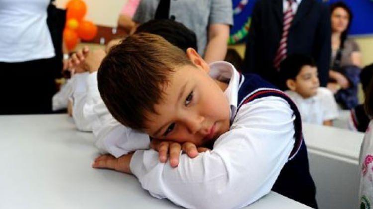 Okul korkusu olan çocukların ebeveynlerine öneri