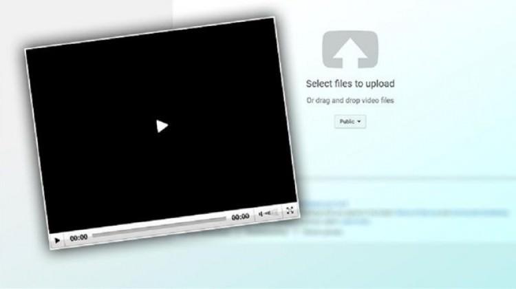 Videoyu kimin yüklediği artık bulunacak