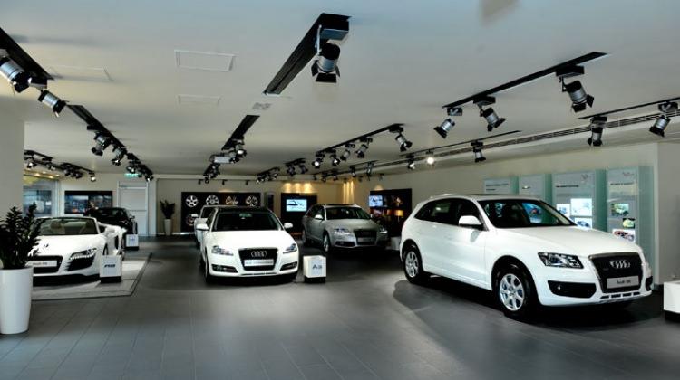 Zamlar otomobil satışlarını vurdu!
