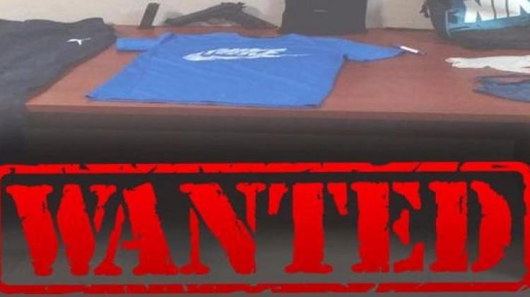 'Wanted' yakalandı!
