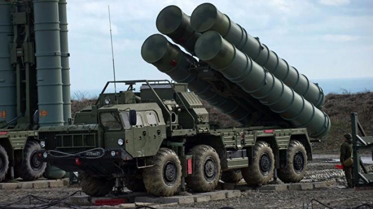 Rusya'dan Türkiye'ye yeni S-400 mesajı!