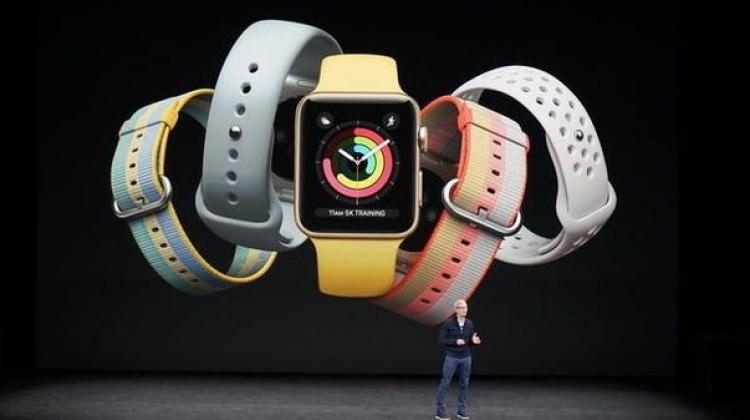 Apple Watch 3 özellikleri ve fiyatı