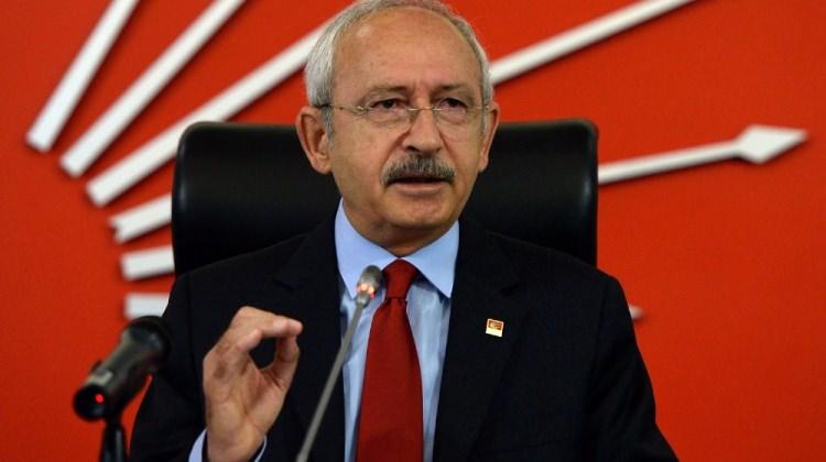 Kılıçdaroğlu'ndan İdlib çarkı