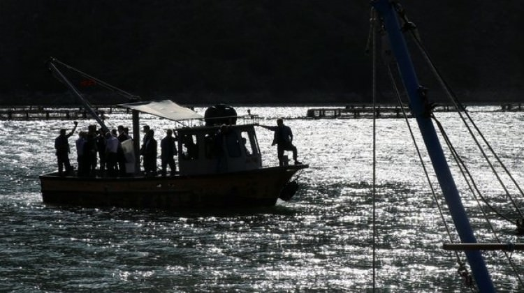 Denizi yok ama Japonya'ya balık ihraç ediyor
