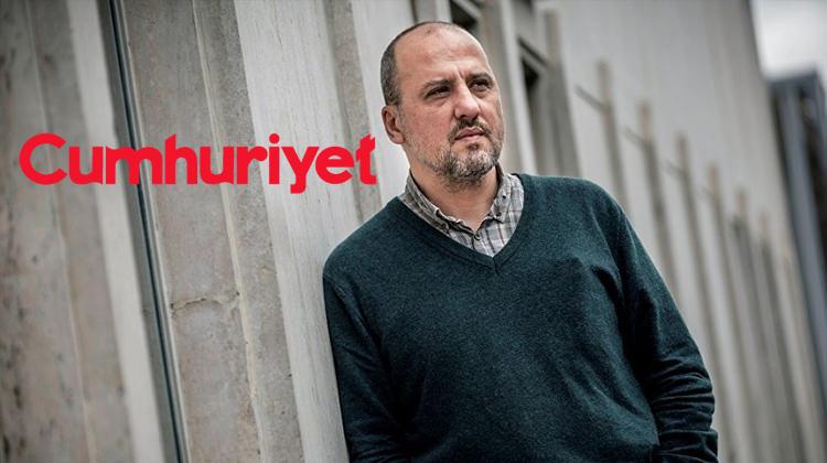 Cumhuriyet gazetesi davasında Ahmet Şık'ın ateistim savunması