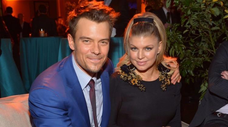 Fergie ve Josh Duhamel çifti boşanıyor!