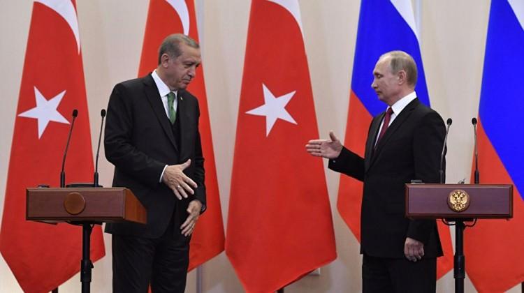 Rus uzman: Türkiye puzzle'ı bozdu