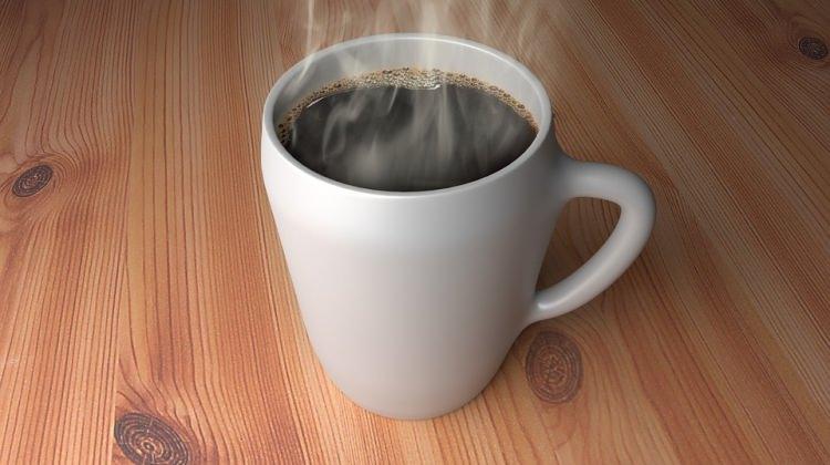 Kahve fincanlarının içi nasıl temizlenir?