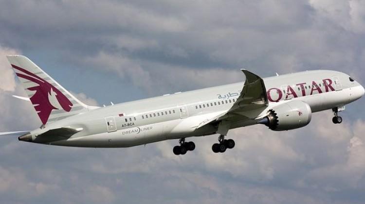 Katar'dan flaş uçuş kararı!