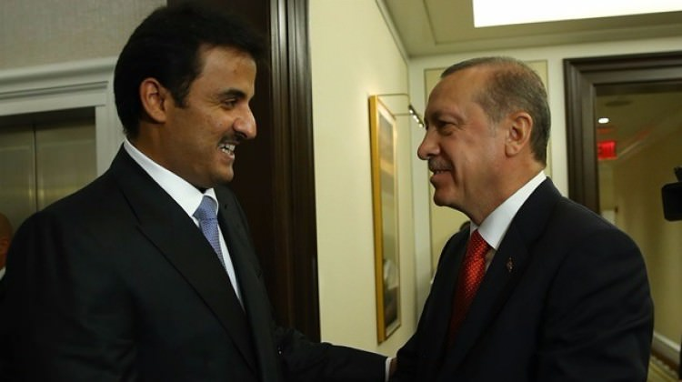Katar'dan sürpriz 'Türkiye' kararı!
