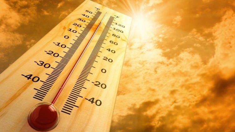 Meteoroloji Genel Müdürlüğü: En yüksek sıcaklık rekoru bekleniyor!