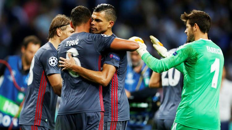 Pepe'den Türkiye yorumu! 'Yanlış tanımışım'