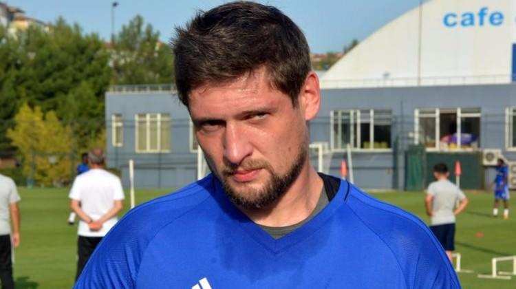 Seleznov'dan transfer açıklaması!
