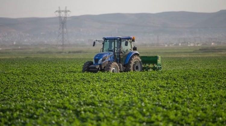 Tarım - ÜFE Ağustos'ta azaldı
