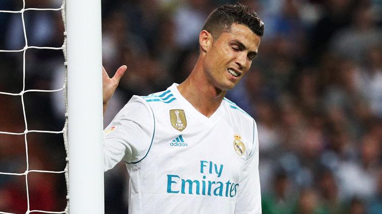 54 yıllık rekora 1 maç kala Real Madrid yıkıldı
