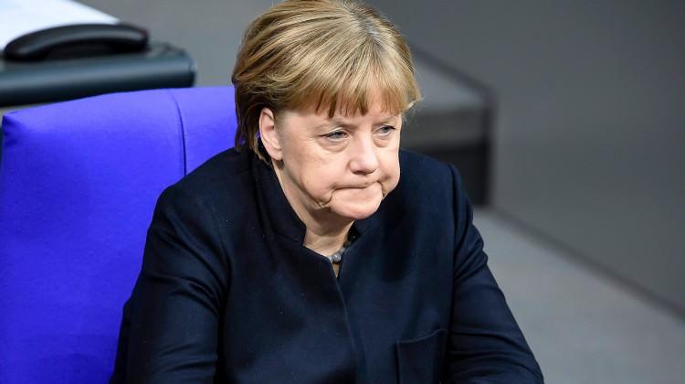 Almanya'da Türkiye için büyük uzlaşma!