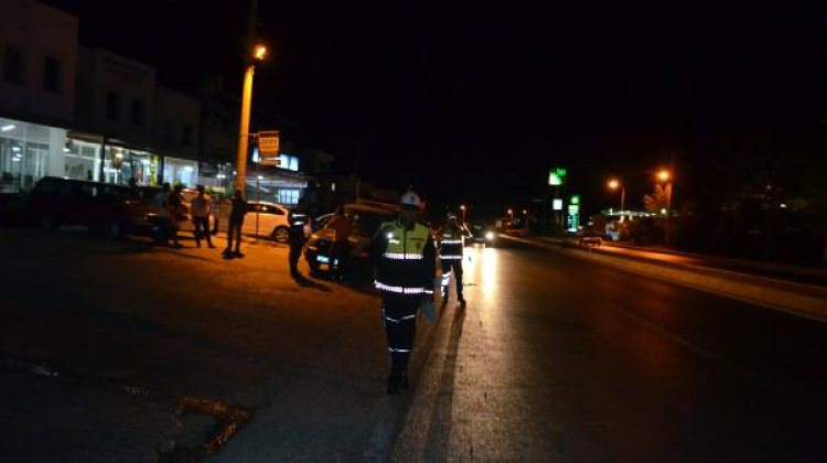 Hafif ticari aracın çarptığı çocuk, ağır yaralandı