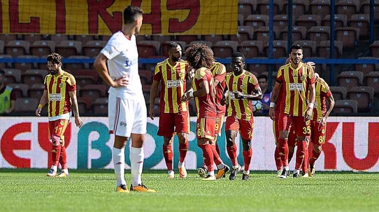 Karabük'te 6 gollü çılgın maç! Kazanan...