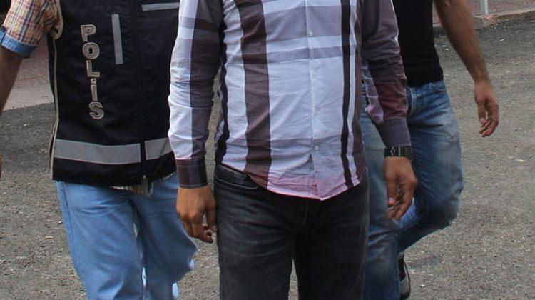 Balıkesir merkezli FETÖ/PDY operasyonu: 7 gözaltı