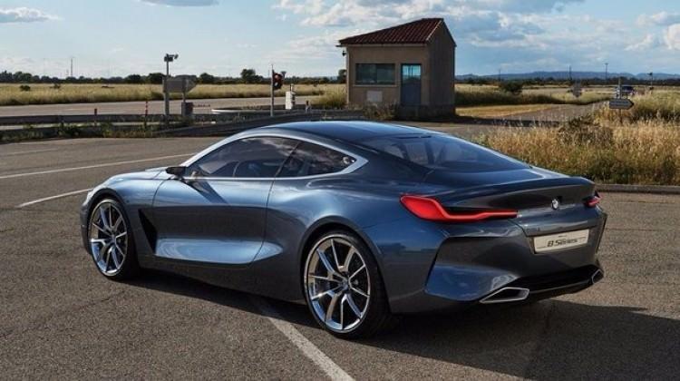 BMW 8 için geri sayım başladı!