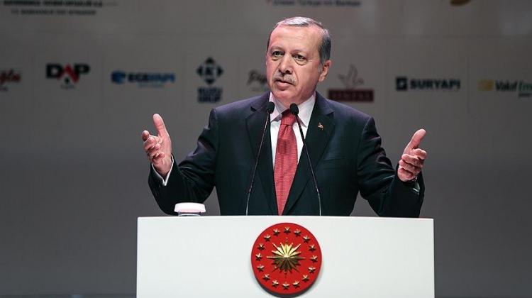 Erdoğan'ın 'yastık altı' çağrısına destek