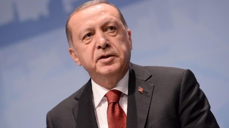 Erdoğan'ın Atina ziyareti öncesi tansiyon yükseldi