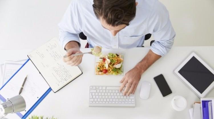 Ofis çalışanlarına özel beslenme çantası