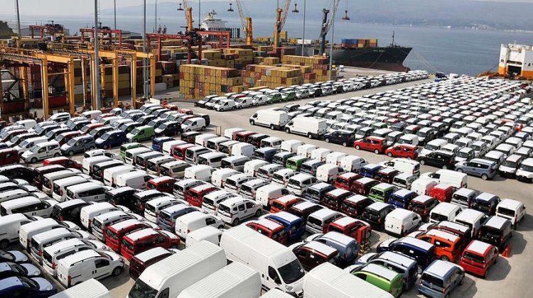 Otomotiv sektöründen Afrika çıkarması