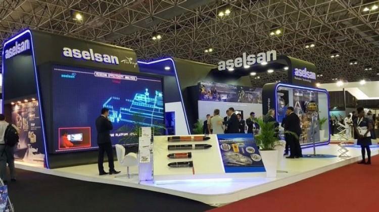 ASELSAN'a 350 milyon lira tutarında ilave sipariş