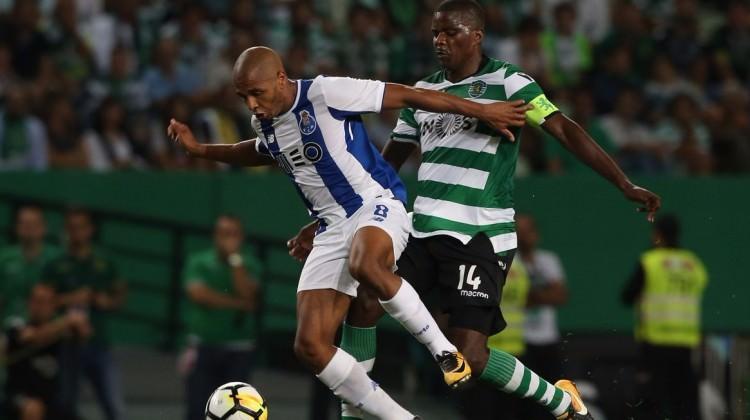 Beşiktaş'ın rakibi Porto'ya Sporting freni
