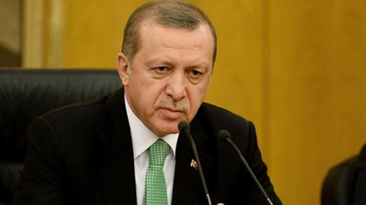 Erdoğan'dan Barzani'ye büyük şok!