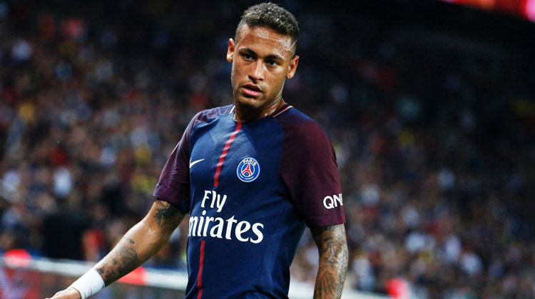 Neymar'a ceza!