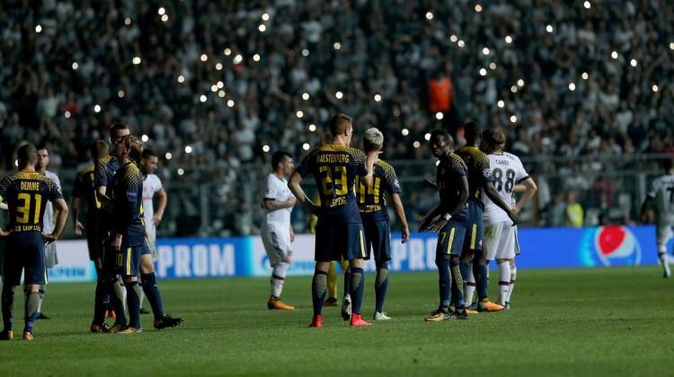 UEFA'dan çifte standart! Beşiktaş'a gelince...